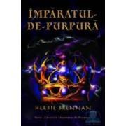 Imparatul -de-purpura - Herbie Brennan