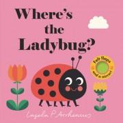 Where's the Ladybug?