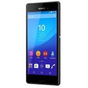 Sony Xperia M4 Aqua Smartphone, Display 5 Pollici, IPS-Display, 1,5-GHz-Octa-Core-Processore, 13 MP Fotocamera, 8 GB Memoria, Android 5.0, Nero [Germania]