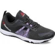 Reebok BLAZE RUN Running Shoes(White, Black)