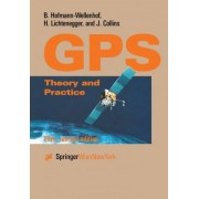Global Positioning System by Bernhard Hofmann-Wellenhof