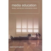Media Education by David Buckingham
