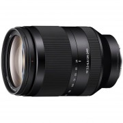 Sony SEL24240 FE 24-240mm F/3.5-6.3 OOS Standard-Zoom Lens For Mirrorless Cameras