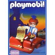 Playmobil Genie and Magic Carpet