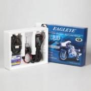 Kit conversione fari hid per moto tipo H1 12 Volt 35 Watt, 5000