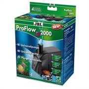 Pompa apa, JBL ProFlow u2000, 2000 L/h, 2m, 6058500