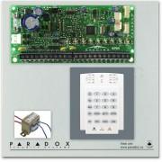 Paradox Spectra SP-4000 (с клавиатура K10V)