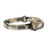 Petzl Tactikka+ RGB Stirnlampe Camo Stirnlampen