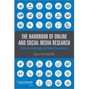 The Handbook of Online and Social Media Research by Ray R. Poynter