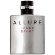 Chanel Perfume Bottle White