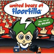 Floorfilla - United Beatz of Floorfilla (0090204978922) (1 CD)