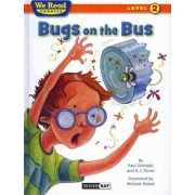 Bugs on the Bus by Paul Orshoski
