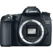 Canon eos 70d - solo corpo - man. ita - 2 anni di garanzia