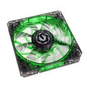 Ventilator 120 mm BitFenix Spectre Pro Green LED