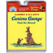 Curious George Feeds the Animals by H A Rey