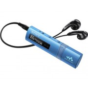 Bal. MP3 SONY NWZ-B183 4GO Bleu