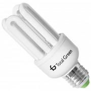 Bec economic 4U E27 20W lumina rece - TG