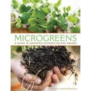 Microgreens by Eric Franks