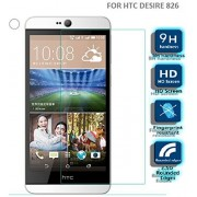 for HTC desire 826 - anti shatter Tempered Glass Screen Protector