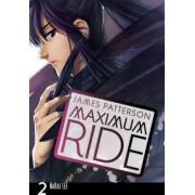 Maximum Ride: The Manga, Vol. 2 by NaRae Lee