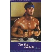 THE BOY IN BLUE DVD 1986