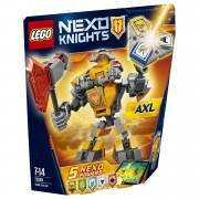 LEGO Nexo Knights: Battle Suit Axl (70365)