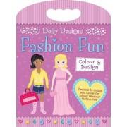 Dolly Designs Fashion Fun by Gemma Cooper