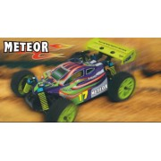 Hispeed METEOR 1/16th Scale Nitro Powered Off-Road Buggy