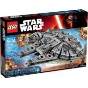 Star wars - Millennium Falcon 75105
