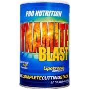 Pro Nutrition Dynamite Blast komplex zsírégető 30 csomag