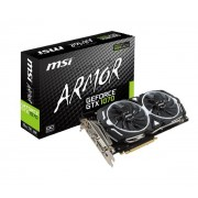 GeForce GTX 1070 Armor OC 8 Go GDDR5 - PCI Express 3.0 - Carte graphique
