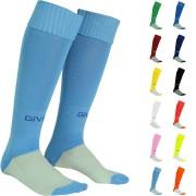 Детски футболни чорапи – калци (гети) GIVOVA Calza Calcio