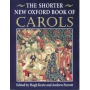 The Shorter New Oxford Book of Carols by Hugh Keyte