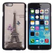 Beschermhoes iPhone 6 Met 3D Eiffeltoren