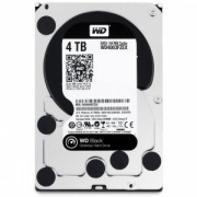 HDD Western Digital WD4003FZEX SATA3 4TB 7200 Rpm