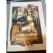 Art Book Record Of Lodoss War