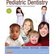 Pediatric Dentistry by Paul S. Casamassimo