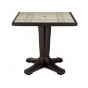 Giove 80 caffe-rattan asztal 40081 MINTADARAB