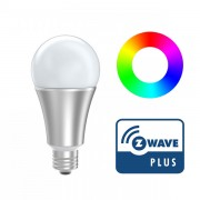 Ampoule LED multicolore connectée Z-Wave Plus - Aeon Labs