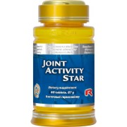 STARLIFE - JOINT ACTIVITY
