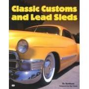 Classic Customs & Lead Sleds Bertilsson Bo