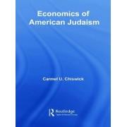 Economics of American Judaism by Carmel U. Chiswick