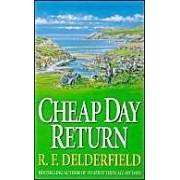 Cheap Day Return