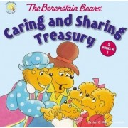 The Berenstain Bears' Caring and Sharing Treasury by Jan Berenstain