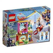 Lego - 41231 - DC Super Hero Girls - Harley Quinn al salvataggio
