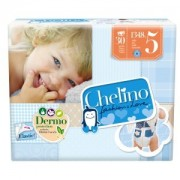 Pañales Chelino T5 30 uds