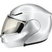 Capacete ZEUS 3000 Silver - Capacete ZEUS 3000 Silver Winner