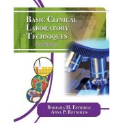 Basic Clinical Laboratory Techniques by Barbara H Estridge
