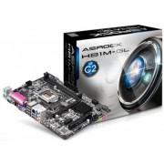 ASRock H81M-GL - Sockel 1150