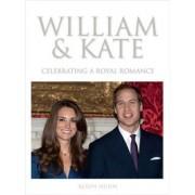 William & Kate by Robin Nunn